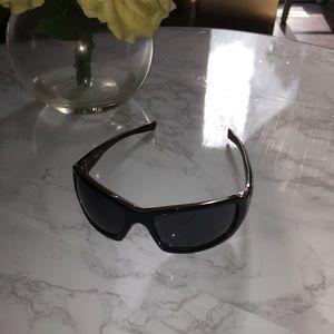 Oakley tangent sunglasses